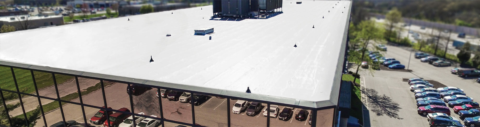 The Flat Roof Company Tamko Building Products