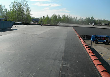 The Flat Roof Company Commercial Flat Roof Types