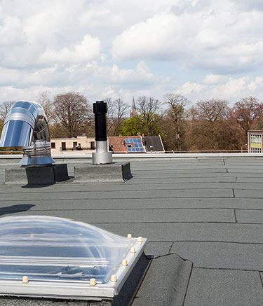 The Flat Roof Company St Louis Roofers Commercial Roofing