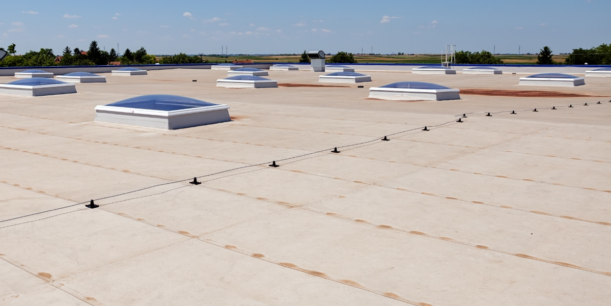 Flat Roof Overlays