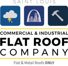 The Flat Roof Company Logo